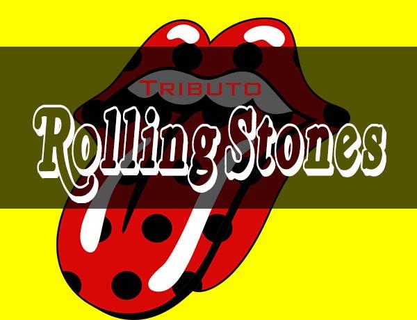 Grupo tributo rolling stones