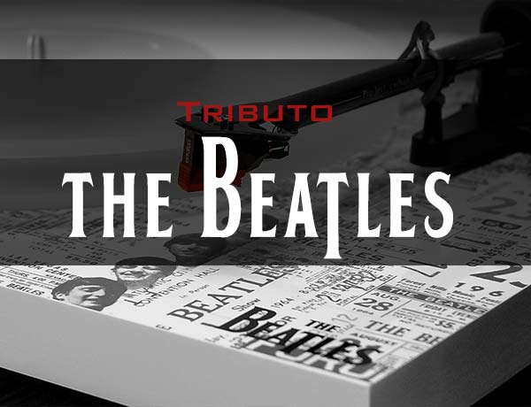 Tributo a The Beatles en concierto