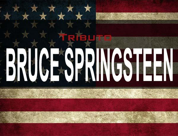 Tributo Bruce Springsteen concierto